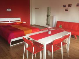 Hotel Photo: Casa Vacanze Acitrezza