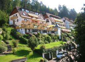 Hotel Photo: Hotel am Bad-Wald