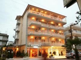 Hotel photo: Philippos Hotel