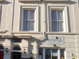 Hotel Photo: Admiral Guest House