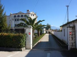 A picture of the hotel: Guesthouse Familja