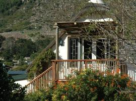 Kairos Lodge Hout Bay South Africa