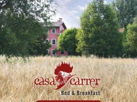 Hotel photo: Casa Carrer B&B