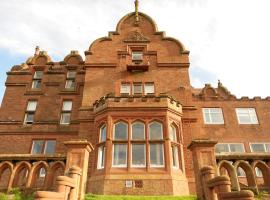 Adamton Country House Hotel Prestwick Scotland