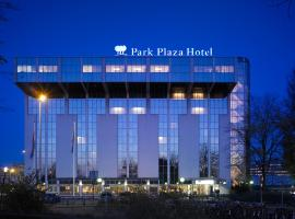 Hotel Photo: Park Plaza Utrecht