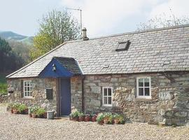 Ptarmigan Cottage Ballinluig United Kingdom