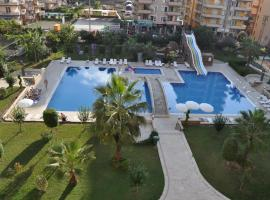 Comfort Appartments - Alanya Area Mahmutlar Turkey