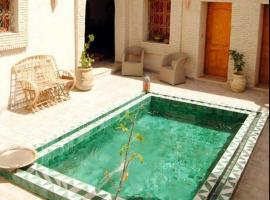 Hotel Photo: Riad Sheherazad