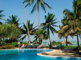 Breezes Beach Club and Spa Bwejuu Tanzania