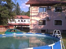 Hotel Photo: Kostina Guest House