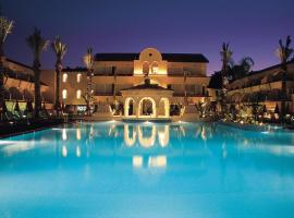 Hotel Photo: Napa Plaza Hotel (Adults Only)