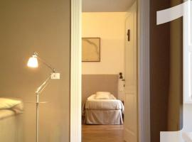 Hotel photo: Rooms Barbarossa