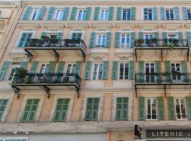 Hotel Photo: Nice - Paillon apartment by Stay in the heart of ...