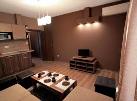 Hotel Photo: Sofia City Flat