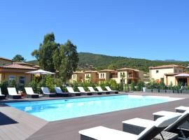 Hotel Photo: Marina di Favona