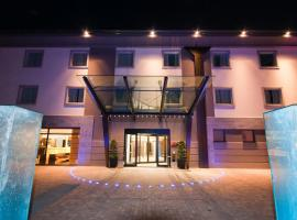 Hotel Photo: Winter Garden Hotel Bergamo Airport