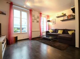 Friendly Rentals Montmartre Anvers Apartment Paris France