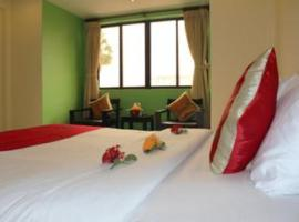 Hotel photo: Voi Meas Hotel