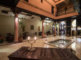 Hotel photo: Riad Yacout