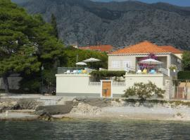 Hotel photo: Apartments Villa Orebic