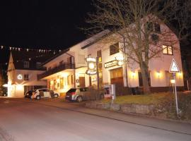 Hotel Photo: Gasthaus Adler