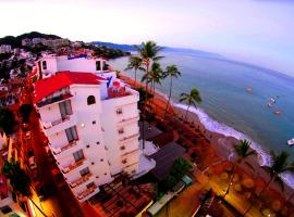 Emperador Vallarta Beachfront Hotel and Suites,