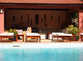 Hotel photo: Hibiscus House Gambia