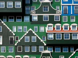 Hotel photo: Inntel Hotels Amsterdam Zaandam