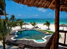 Waterlovers Beach Resort Diani Beach Kenya