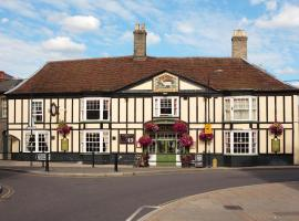 White Hart Hotel Braintree United Kingdom