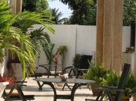 Hotel near Banjul: WaveCrest Luxury Boutique Apartments