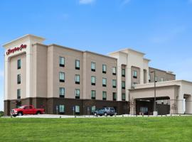 Hampton Inn Belton/Kansas City Belton Estados Unidos