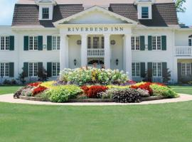 Hotel Photo: Riverbend Inn & Vineyard