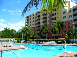 Vacation Village at Bonaventure Weston USA