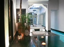 Hotel Photo: Riad Golfame