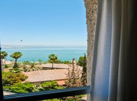 Hotel Photo: Gilboa Apartments Tiberias