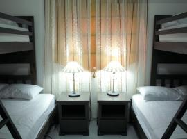 Hotel: Santo Domingo Bed and Breakfast