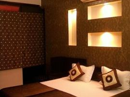 Olive Service Apartments - Hauz Khas New Delhi India