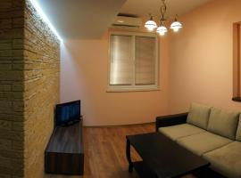 Apartment Central Sofia Bulgaria