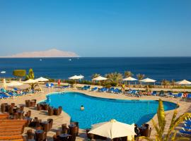 Hotel near Sharm El Sheikh Intl airport : Island View Resort