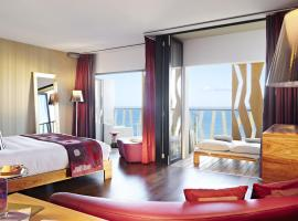 Bohemia Suites & Spa - Adults Only Playa del Ingles Spania