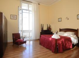 Hotel Foto: Central Guest House