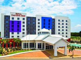 Hotel Photo: Hilton Garden Inn Tampa Airport/Westshore