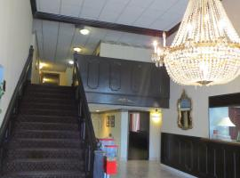 Hotel Photo: Westmont Inn & Suites
