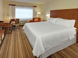 Hotel photo: Four Points by Sheraton Cambridge Kitchener, Ontario