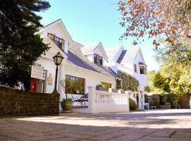 Hotel Photo: 5th Avenue Gooseberry Guest House