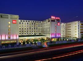 Hotel photo: ibis Delhi Airport