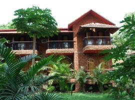 Sea Breeze Beach Resort Calangute Индия