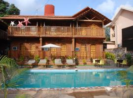 Sea Breeze Resort Candolim Candolim India