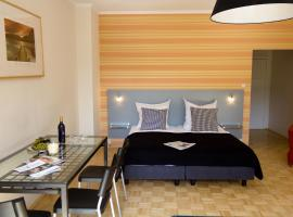 ApartCity Serviced Apartments Berlin Germany